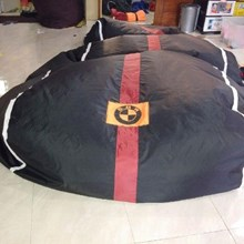 King Car Cover 3