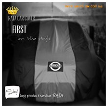 King Car Cover 4