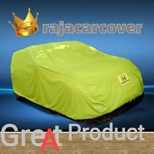 King Car Cover 6