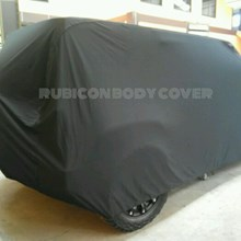 King Car Cover 7