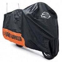 Sarung  Body Motor Harley Davidson