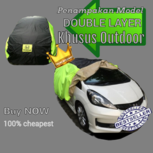 Premium Cover Freed Outdoor Type Kombinasi