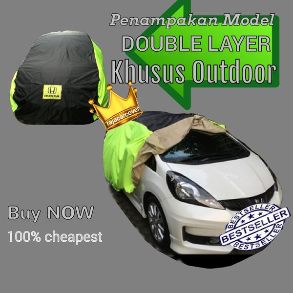 Premium Cover Freed Outdoor Type Kombinasi