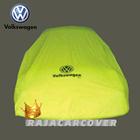 VW Golf Cover  1