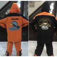 Jas Hujan Spesial Touring Rider Motor Harley Davidson