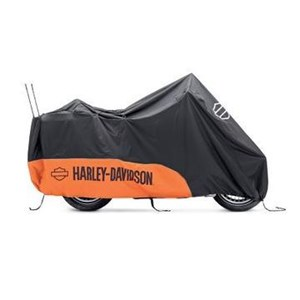 Harley Davidson Covers