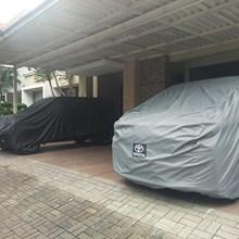 Blankets Mobil Alphard