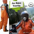 Jas Hujan Rider Motor Harley Davidson 2