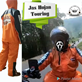 Jas Hujan Rider Motor Harley Davidson