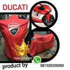 Motor Cover Ducati 1