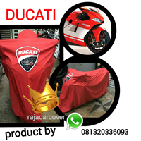 Motor Cover Ducati