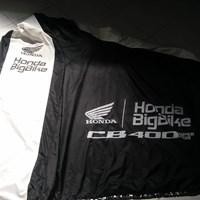 Motor Cover Honda CBR 400 cc