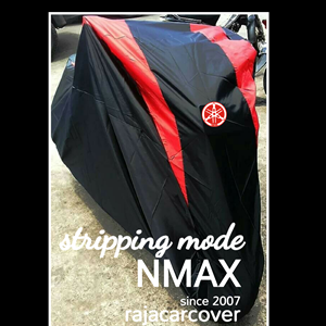 Motor Cover Garis Type 2a