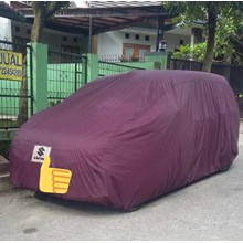 Car Cover Plain Type 1