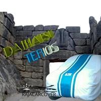 Cover Mobil Garis Tipe 2