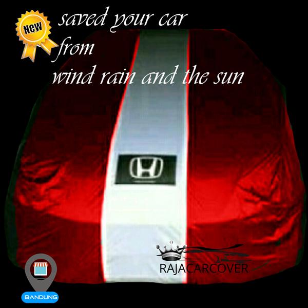 Car Cover Garis Tipe 5