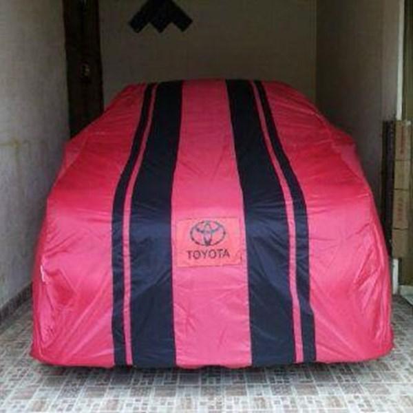 Cover Mobil New Yaris Kombinasi