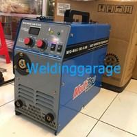 Jual Mesin Las MultiPro MIG-MAG 180 G-KR - IGBT Inverter Technology