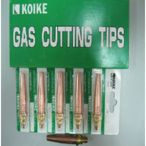 Cutting Tip Koike LPG No.1-3 Original