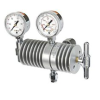 Flowmeter / Flowgauge High Flow SR 310 1