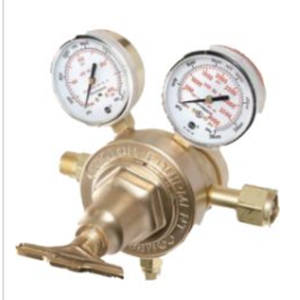 Regulator VTS 700 Series - Two Stage Extra Heavy Duty