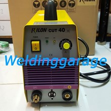 Mesin Potong Plat - Rilon CUT 40 - Plasma Cutting