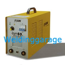 Mesin Potong Plat - Rilon CUT 60 - 1 Phase - Plasma Cutting