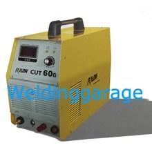 Mesin Potong Plat Rilon CUT 60G - 3 Phase - Plasma Cutting