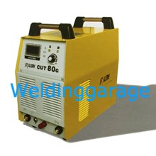 Mesin Potong Plat Rilon CUT 80G - Plasma Cutting