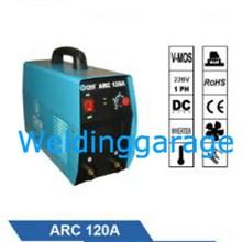 Mesin Las Inverter CNR ARC-120A - V-MOS Series