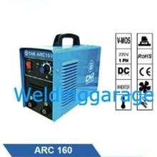 Mesin Las Inverter CNR ARC-160A - V-MOS Series