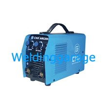 Mesin Las Inverter CNR ARC-200 - IGBT Series