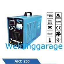 Mesin Las Inverter CNR ARC-250 - V-MOS Series