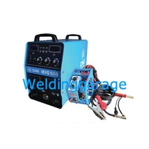 Mesin Las Inverter CNR MIG-500 - MIG IGBT Series