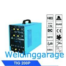 Mesin Las Inverter CNR TIG-200P - V-MOS Series