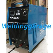 Mesin Potong Plat CNR CUT 100 - Plasma Cutting V-MOS Series