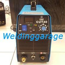 Mesin Potong Plat CNR CUT 40 - Plasma Cutting V-MOS Series