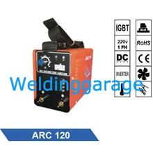 Mesin Las Inverter Jasic ARC 120 - IGBT 1 Phase
