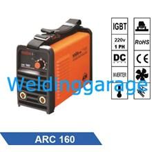 Mesin Las Inverter Jasic ARC 160 - IGBT 1 Phase