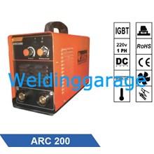 Mesin Las Inverter Jasic ARC 200 - IGBT 1 Phase