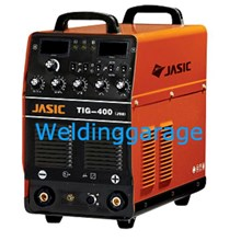 Mesin Las Inverter Jasic TIG 400 - V-MOST Series