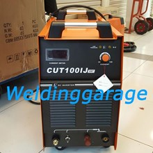 Mesin Potong Plat Jasic CUT 100 - V-MOS Series Plasma Cutting