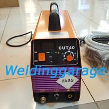 Mesin Potong Plat Jasic CUT 40 - V-MOS Series Plasma Cutting