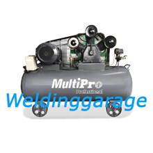 Kompresor Angin dan Suku Cadang MultiPro VBC 1000-3 - 300 HS - Belt Drive Air Compressors