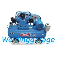Kompresor Angin dan Suku Cadang MultiPro VBC 200-3 - 110 HS - Belt Drive Air Compressors