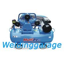 Kompresor Angin dan Suku Cadang MultiPro VBC 200-1 - 110 HS - Belt Drive Air Compressors