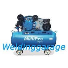 Kompresor Angin dan Suku Cadang MultiPro VBC 050 - 70 HS - Belt Drive Air Compressors