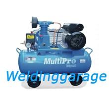 Kompresor Angin dan Suku Cadang MultiPro VBC 025 - 30 HS - Belt Drive Air Compressors