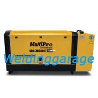 Jual Genset Silent MultiPro Silent Diesel Generator SDG-30000 LT