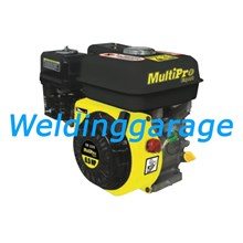 Genset Bensin MultiPro Gasoline Engine GE-200-4 SW
